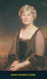 Mrs Dunlap